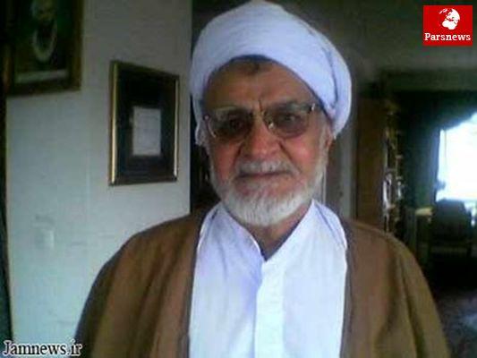 حجتی کرمانی:برای ارتباط اصلاحطلبان، آقا از همه بیشتر جهانگیری را قبول دارد